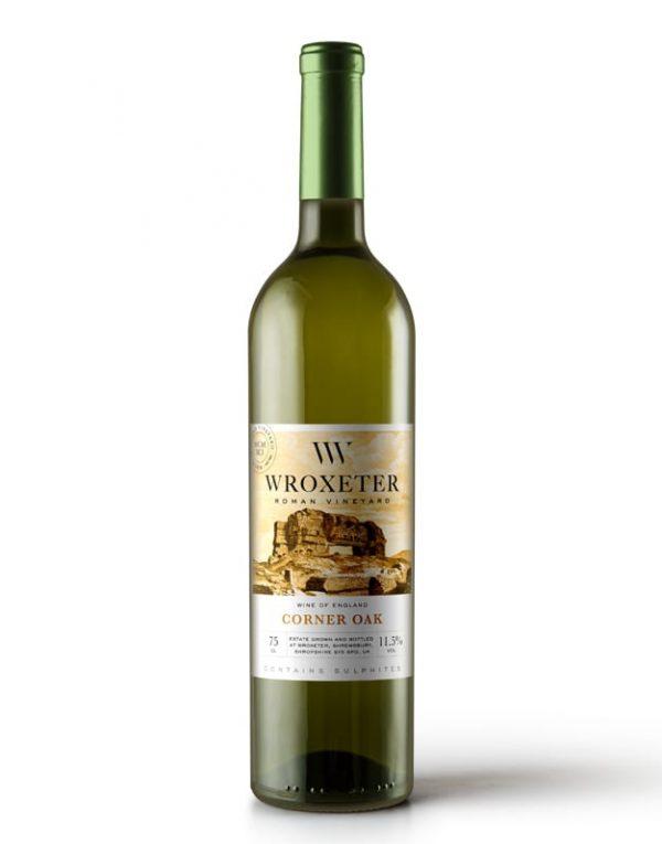 Shropshire Wine